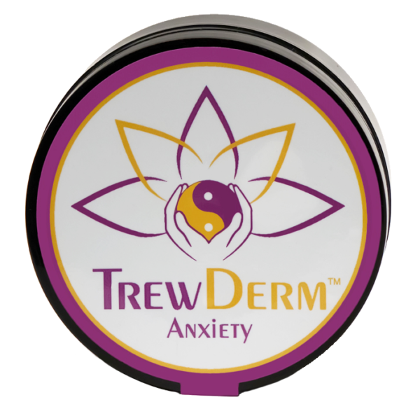 Trew Derm - CBD - anxiety