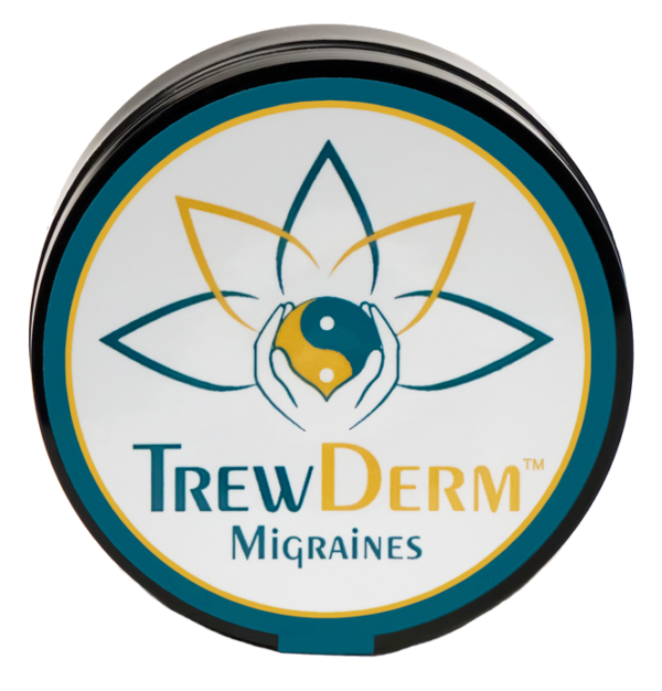 trew derm - CBD - mirgraines