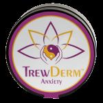 Trew Derm - CBD - anxiety