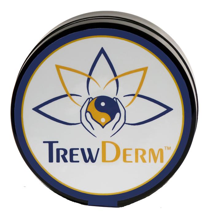 Trew Derm - CBD - Pain